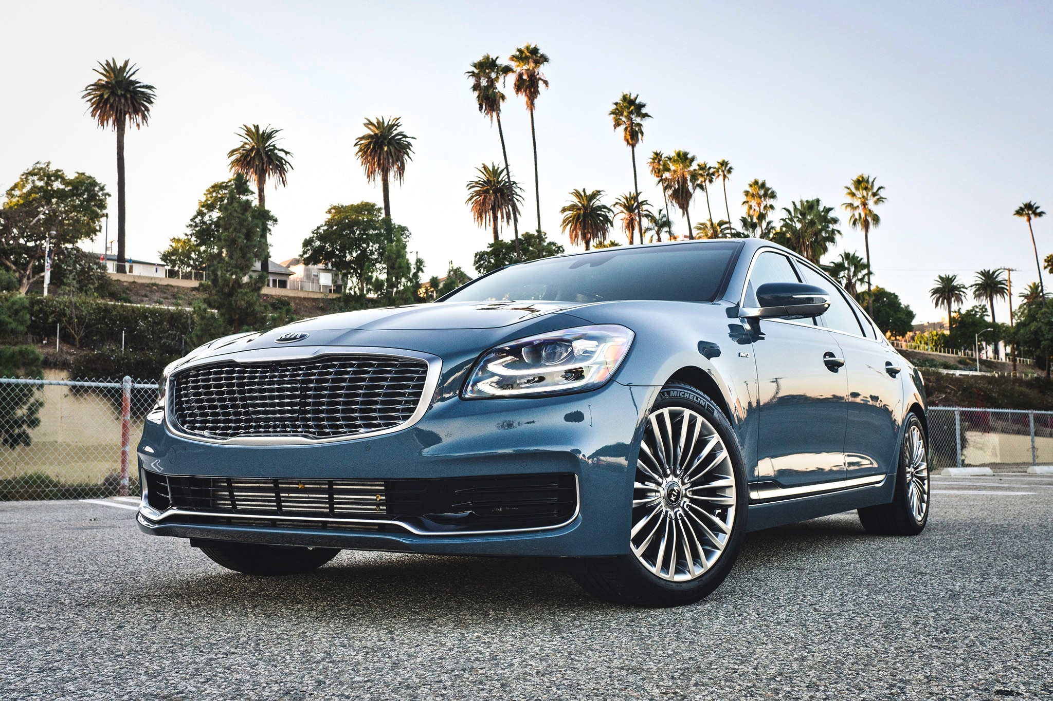 All New 2019 Kia K900 Preview: 10 Reasons Why The 2019 Kia K900 Is Way Better Than Before
