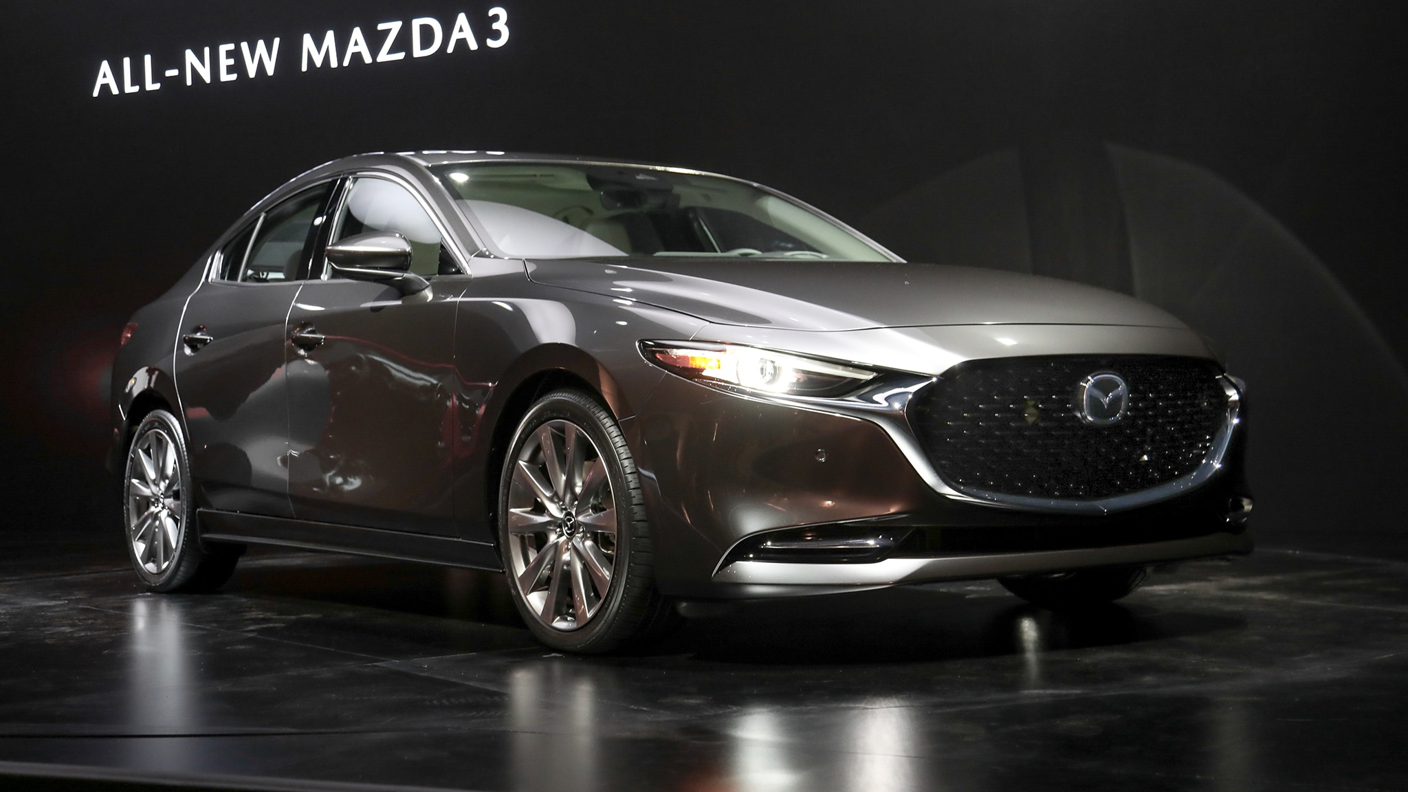 2019 mazda 3 arrives  here are the official details