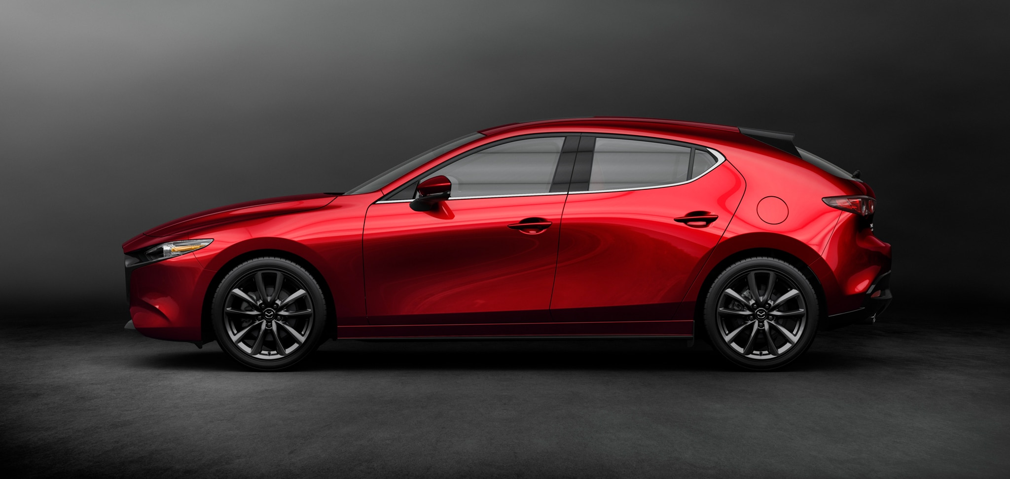 The 2019 Mazda 3 Sedan And Hatch Are Much Pricier Than Before