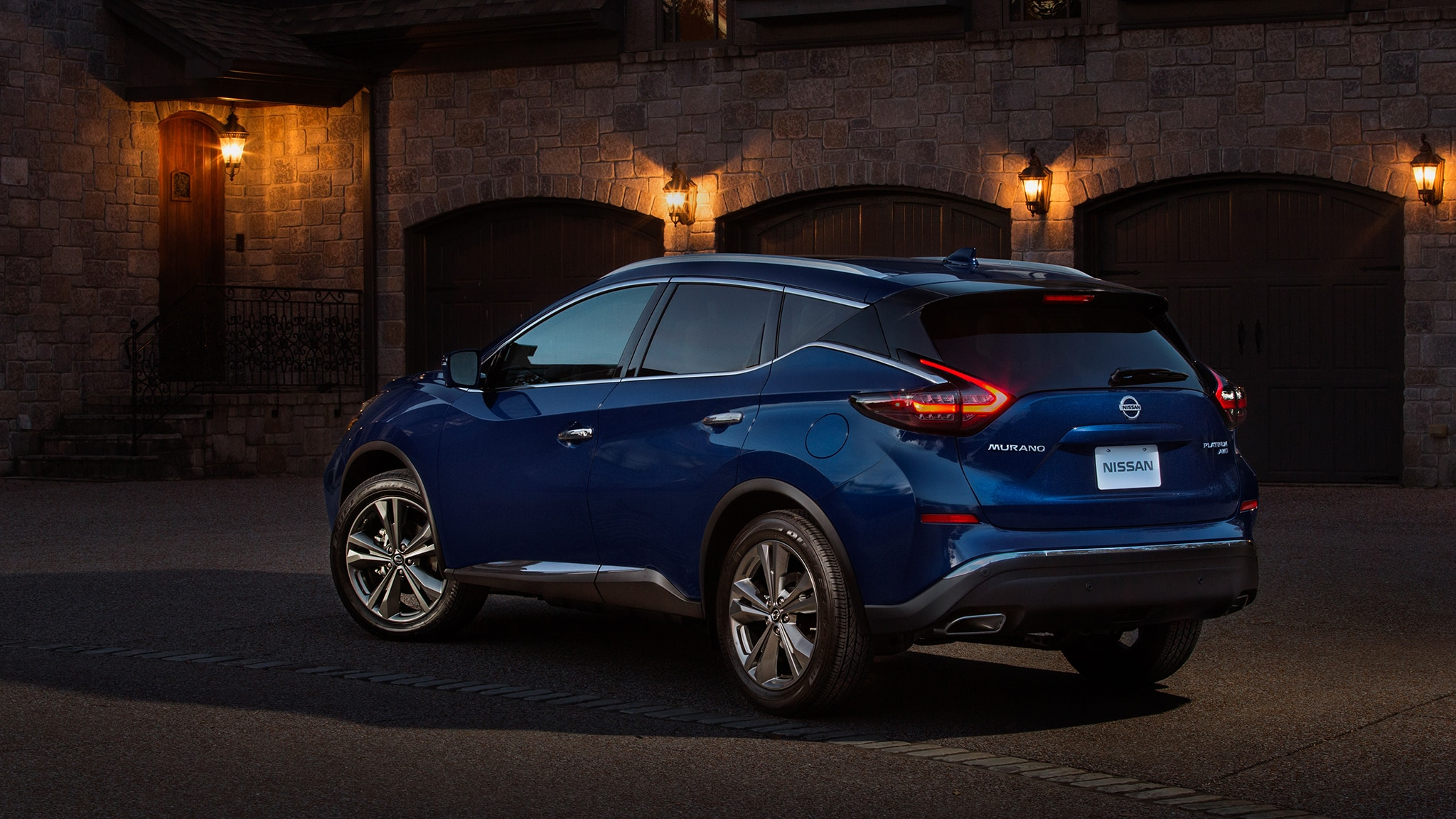 2019 Nissan Murano First Drive Review: Still Comfy and ...