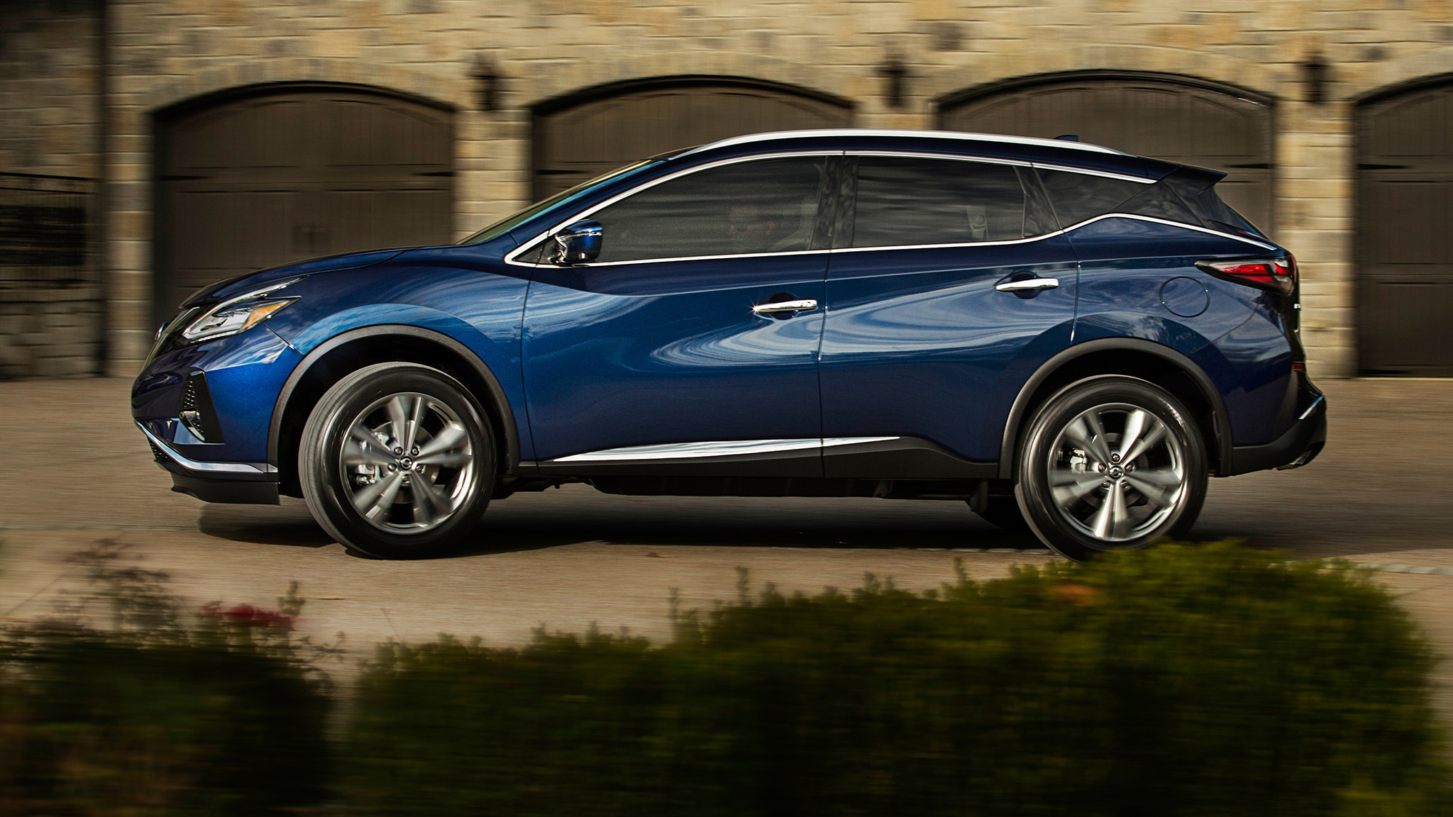 2019 Nissan Murano Is Refreshed with More Tech and Updated ...
