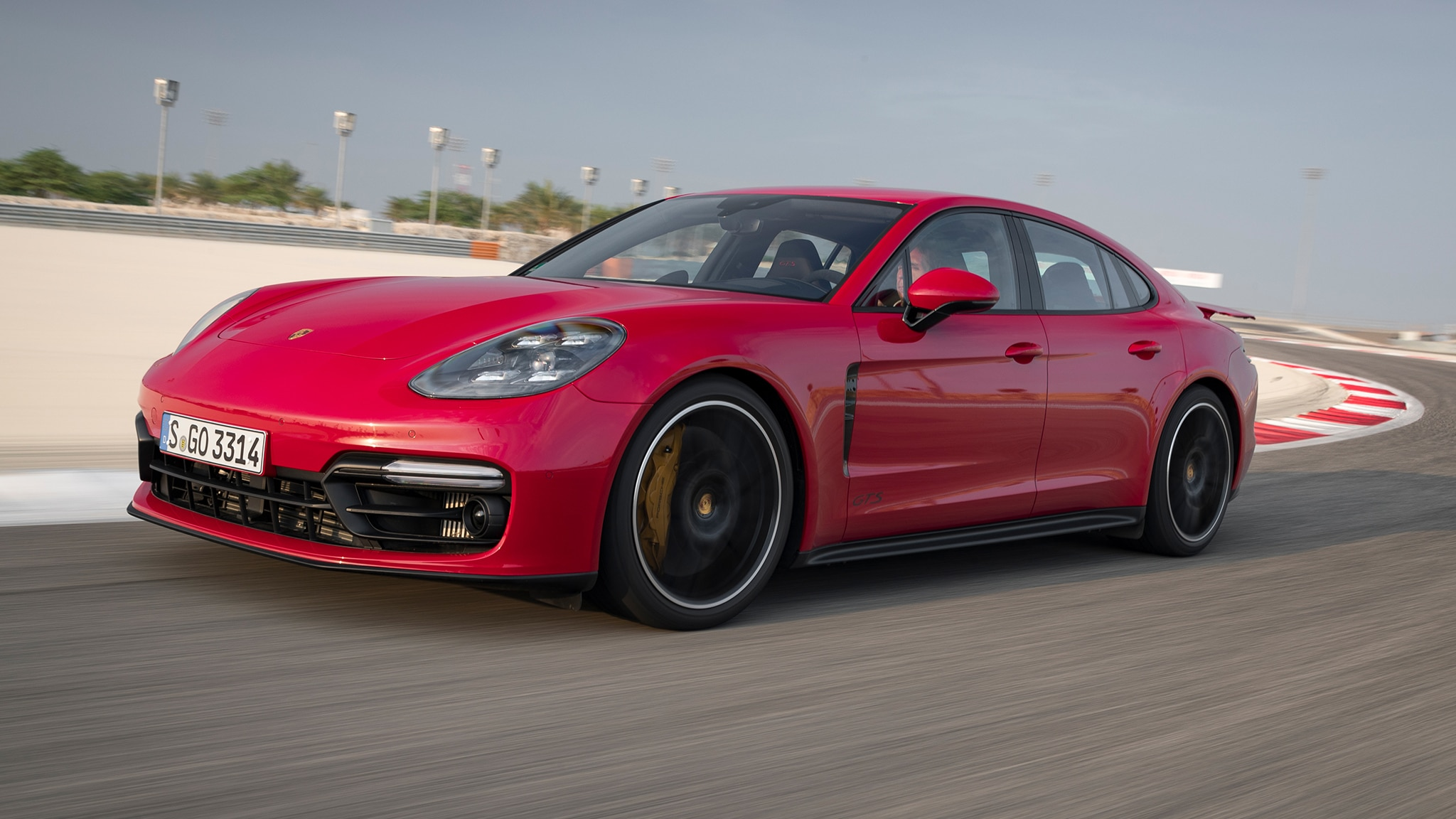 Infiniti Of Hilton Head >> Five Practical Porsches that Led to the Panamera Sedan ...