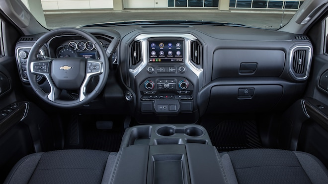 2019 Chevrolet Silverado 4-Cylinder Review | Automobile ...