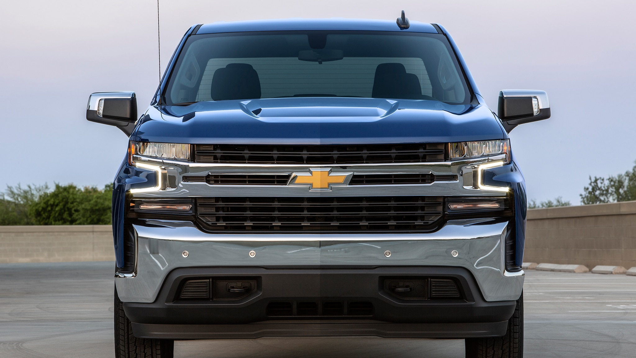 2019 Chevrolet Silverado 4-Cylinder Review | Automobile Magazine