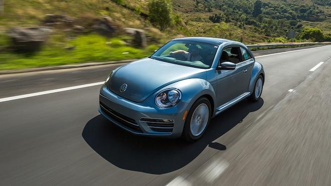 2019 Volkswagen Beetle Final Edition 27