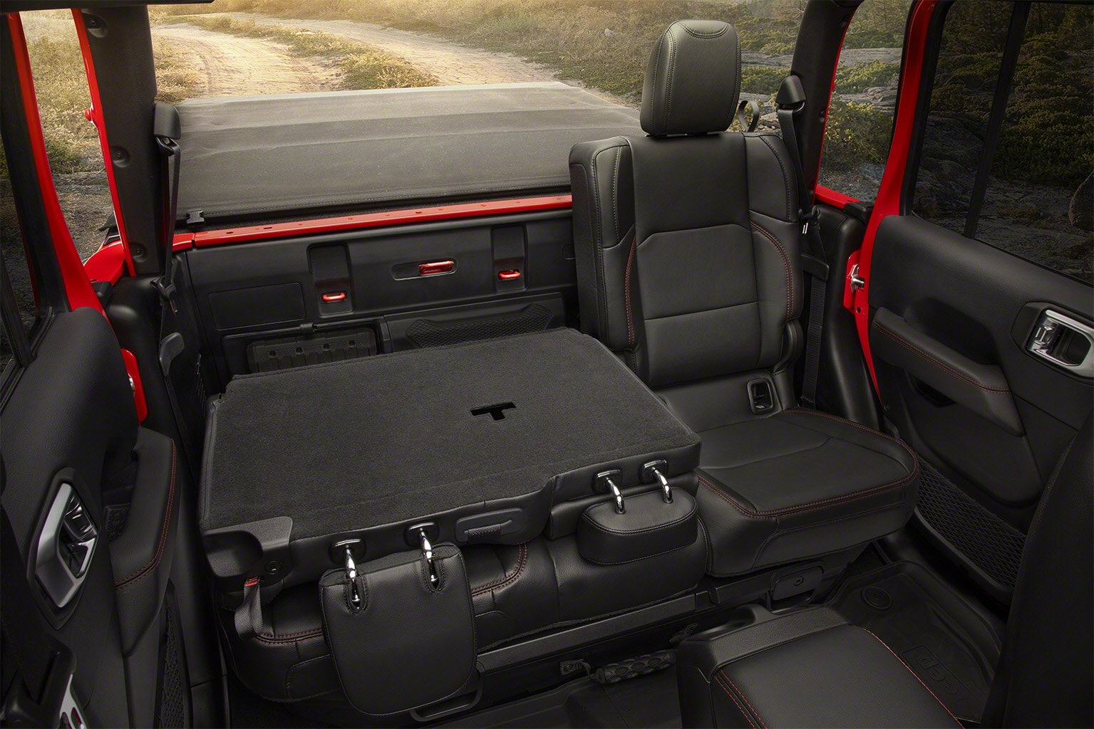 2020 Jeep Gladiator Pickup Arrives: Here Are the Official ...