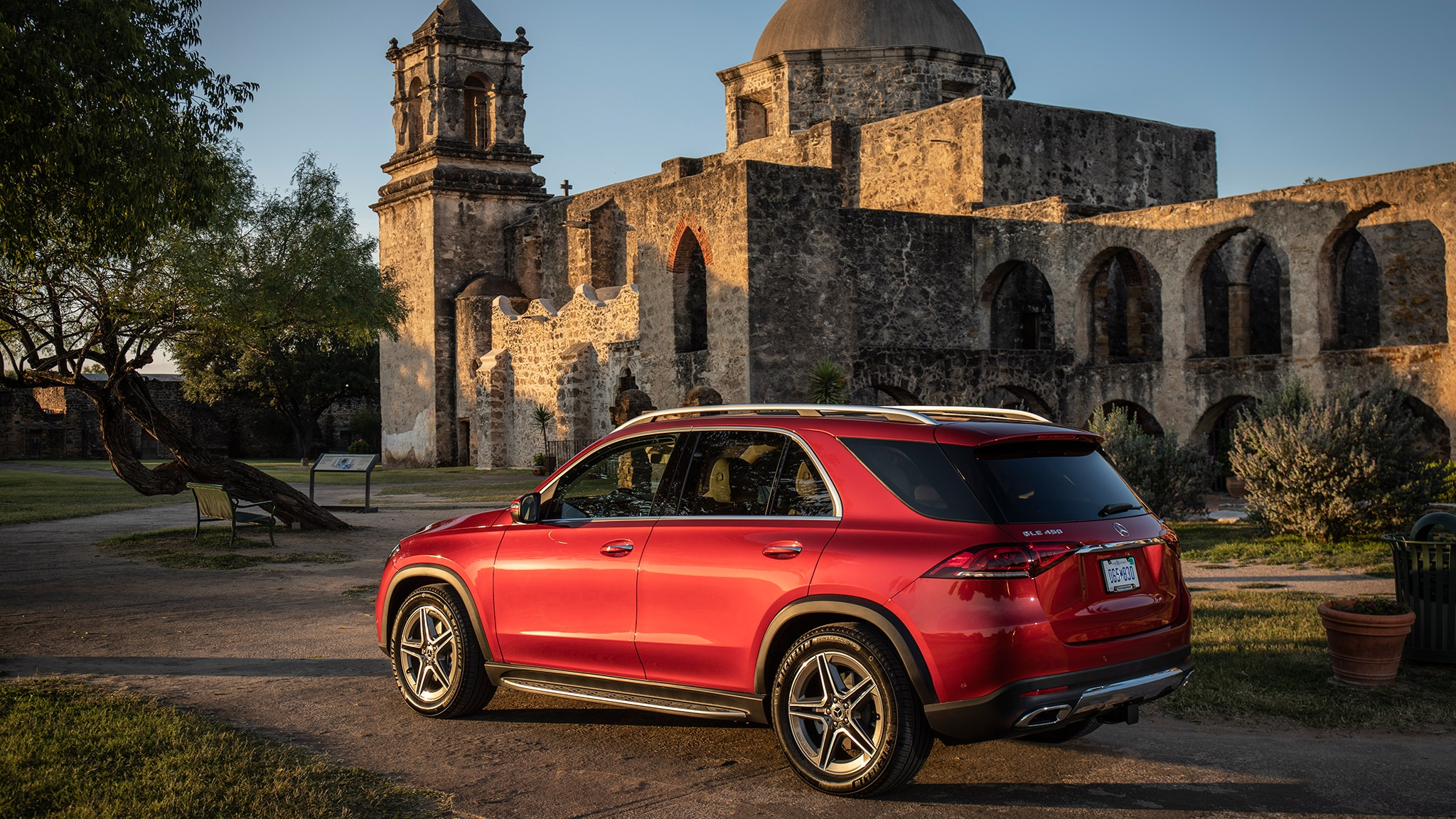 2020 Mercedes Benz GLE First Drive Review