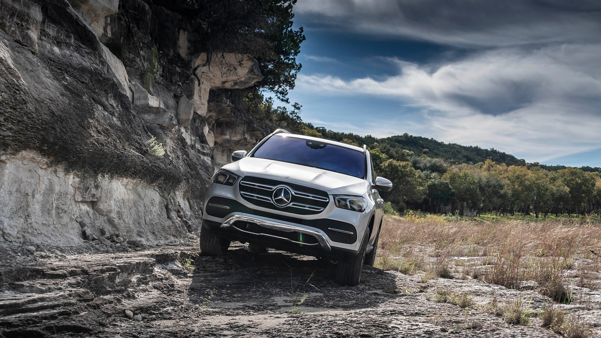 2020 Mercedes-Benz GLE First Drive Review | Automobile Magazine