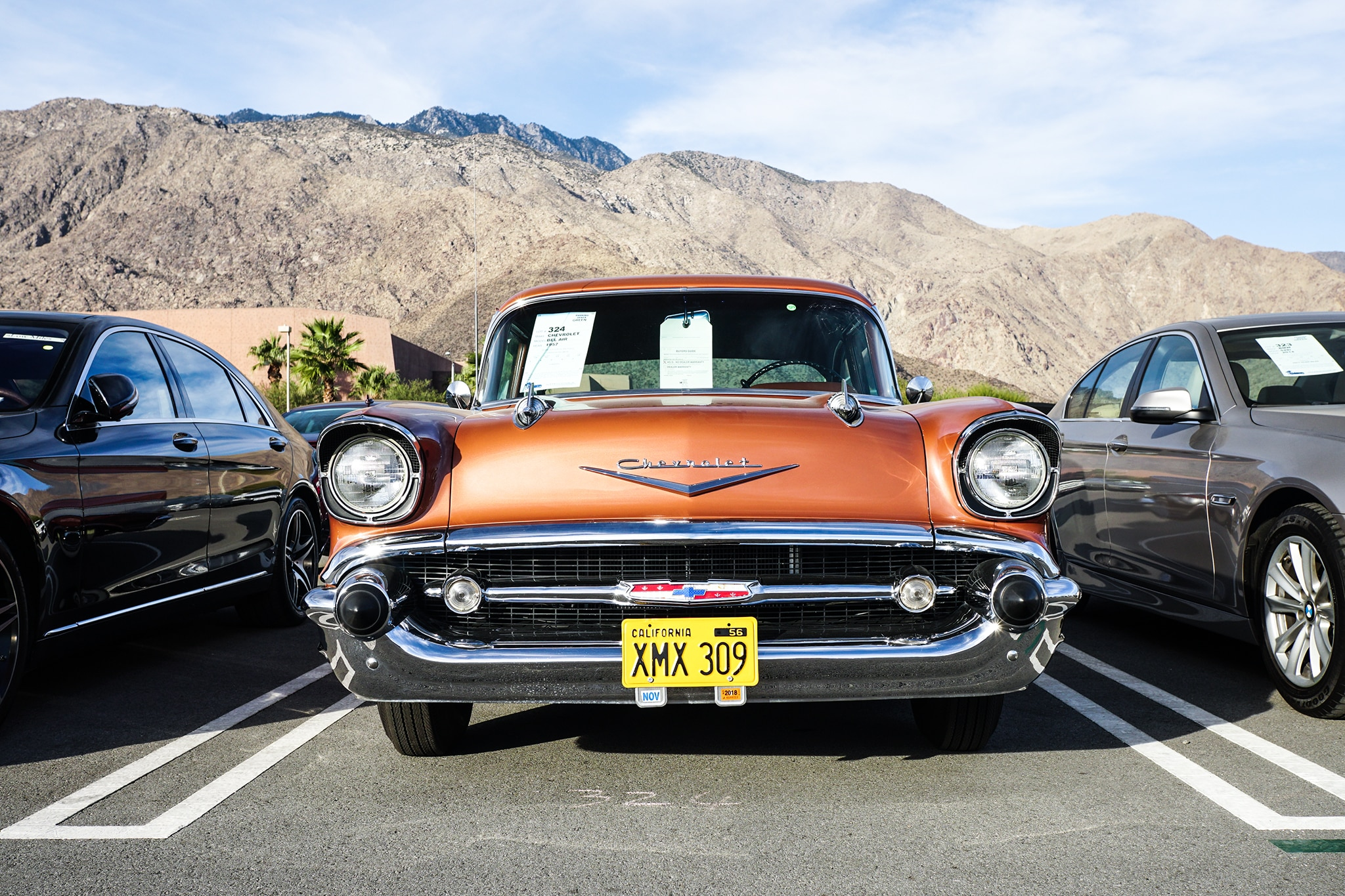 McCormicks 65th Annual Palm Springs Classic Car Auction 92