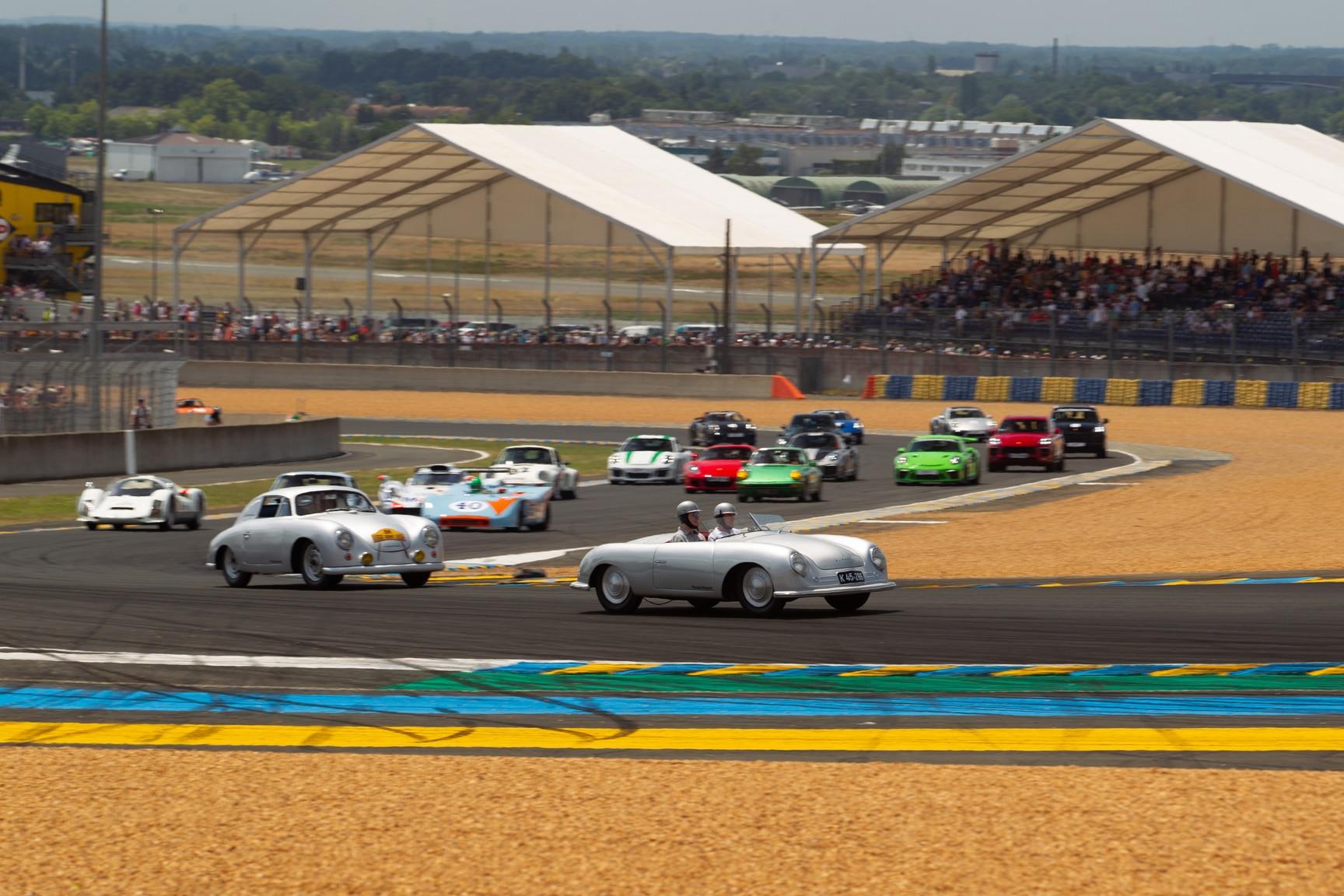 Wm 2018 Le Mans Classic 3