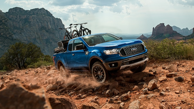 2019 ford ranger pickup mpg announced claims best in. Black Bedroom Furniture Sets. Home Design Ideas