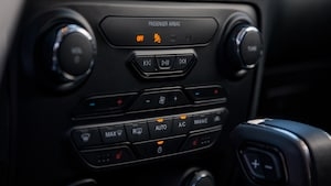 2019 Ford Ranger XLT 4x4 FX4 28
