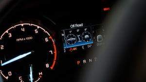 2019 Ford Ranger XLT 4x4 FX4 30
