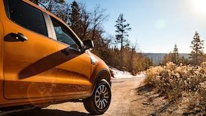 2019 Ford Ranger XLT 4x4 FX4 48