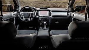 2019 Ford Ranger XLT 4x4 FX4 52