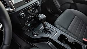 2019 Ford Ranger XLT 4x4 FX4 60