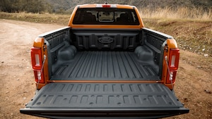 2019 Ford Ranger XLT 4x4 FX4 66