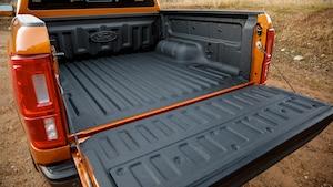 2019 Ford Ranger XLT 4x4 FX4 67