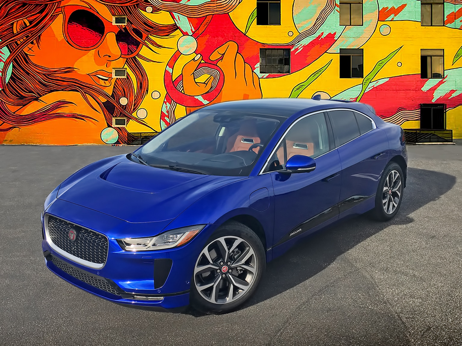 2019 Jaguar I-Pace EV: Design, Specs, Mileage, Price >> 2019 Jaguar I Pace Ev400 Is Unlike Any Jag Ever Made Automobile