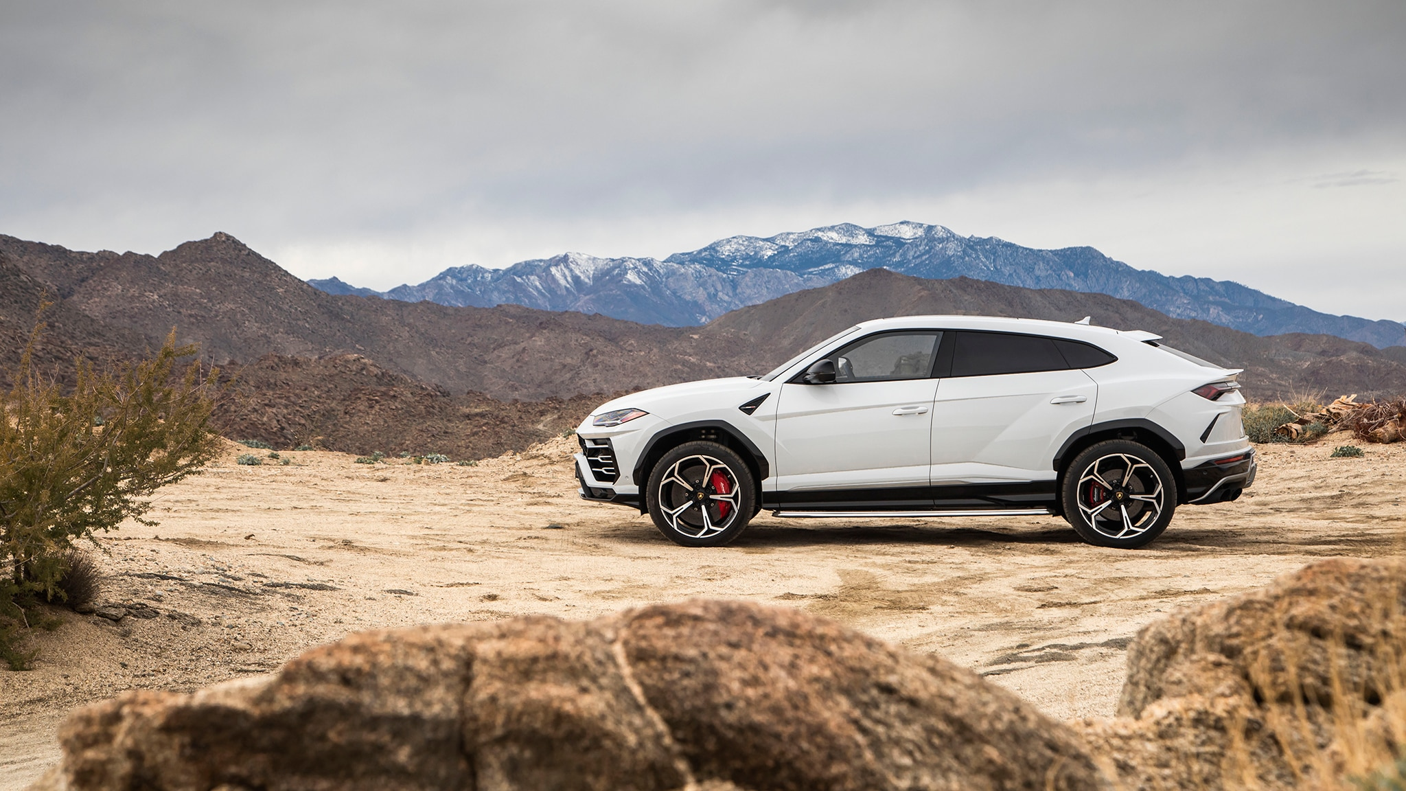 2019 Lamborghini Urus Review: Nothing Like It. For Now ...