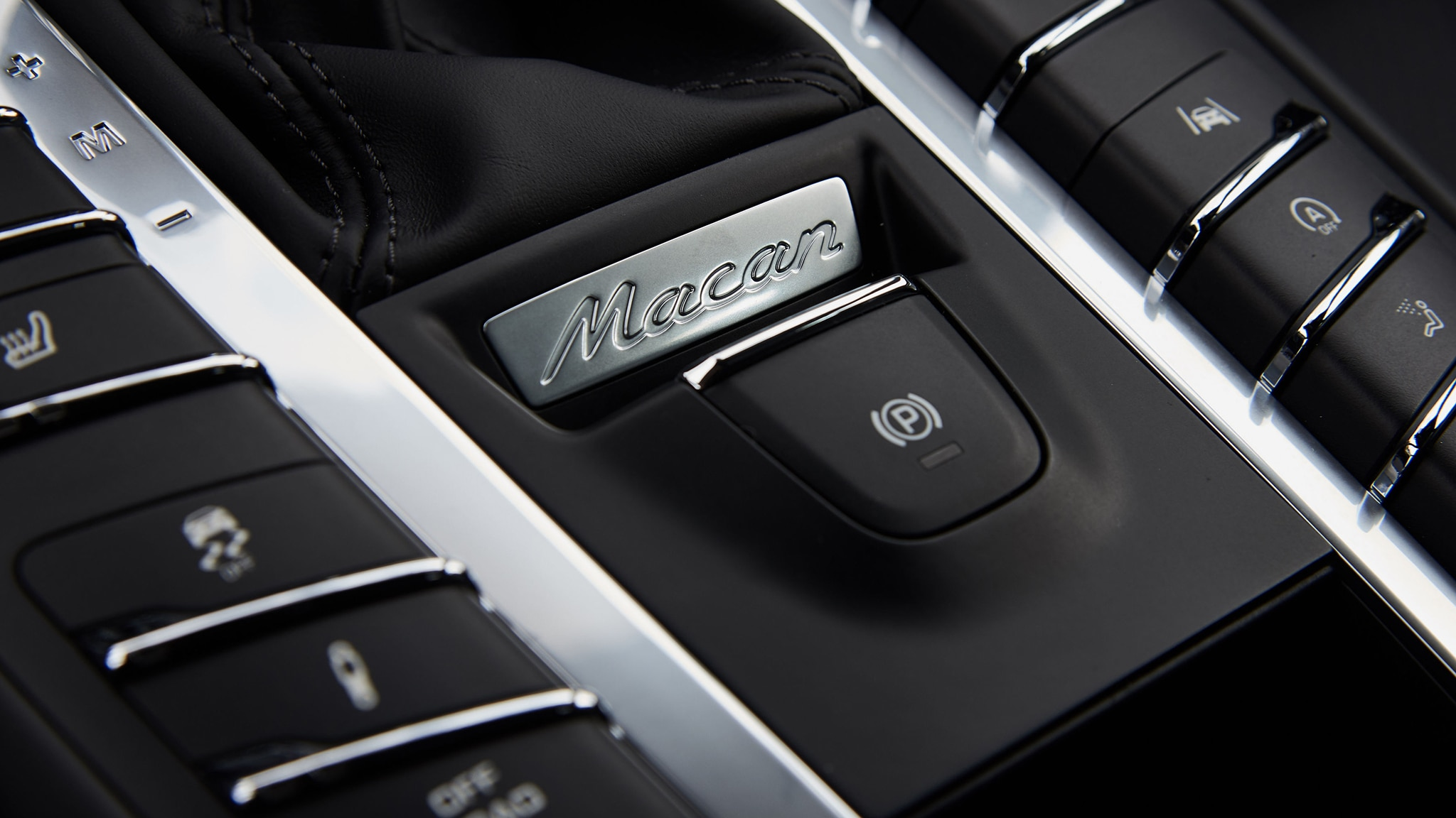 2019 Porsche Macan S First Drive Better Than Ever Automobile Magazine