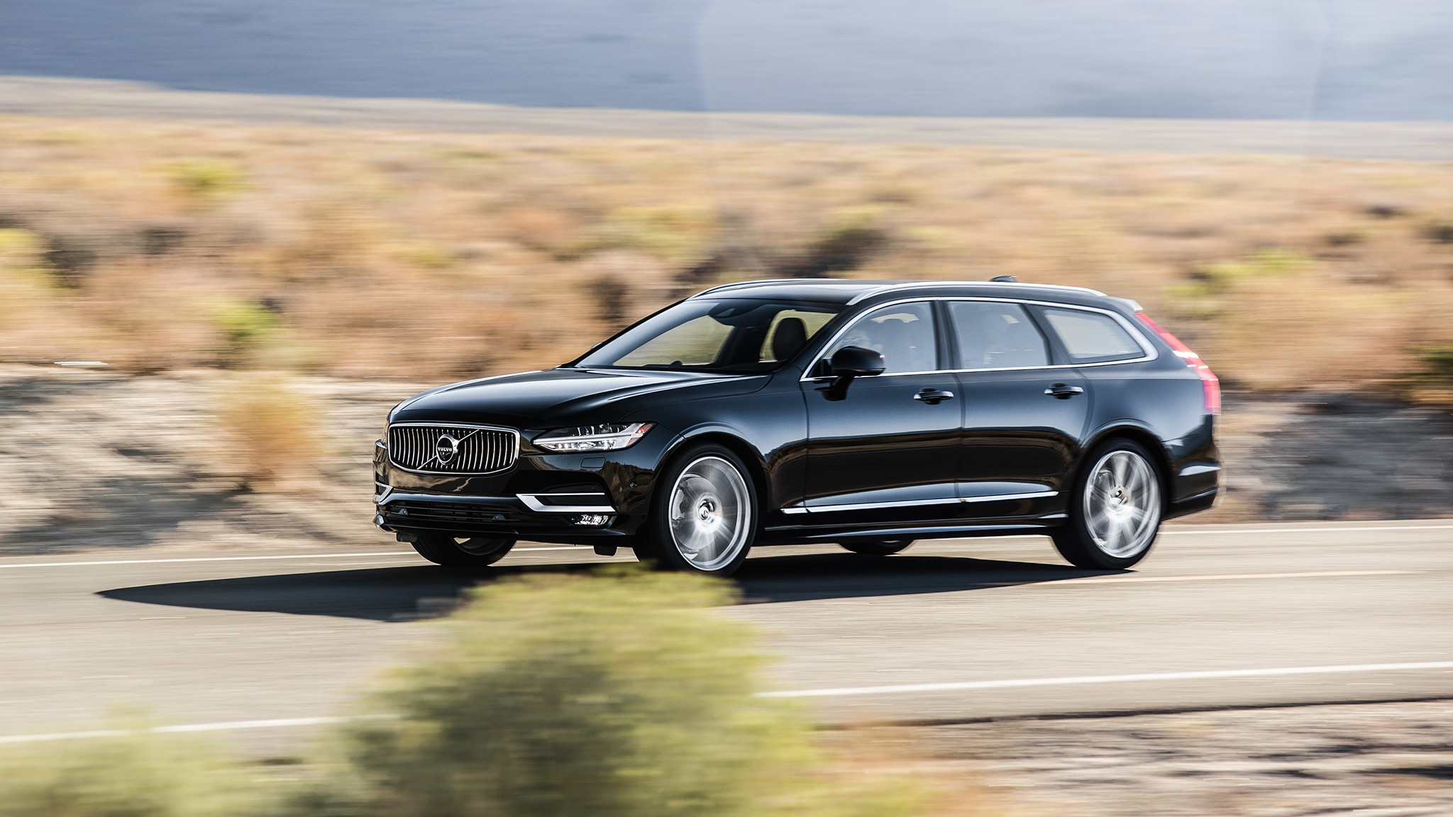 2019 Volvo V90 Long-Term Update: More Bad Luck ...