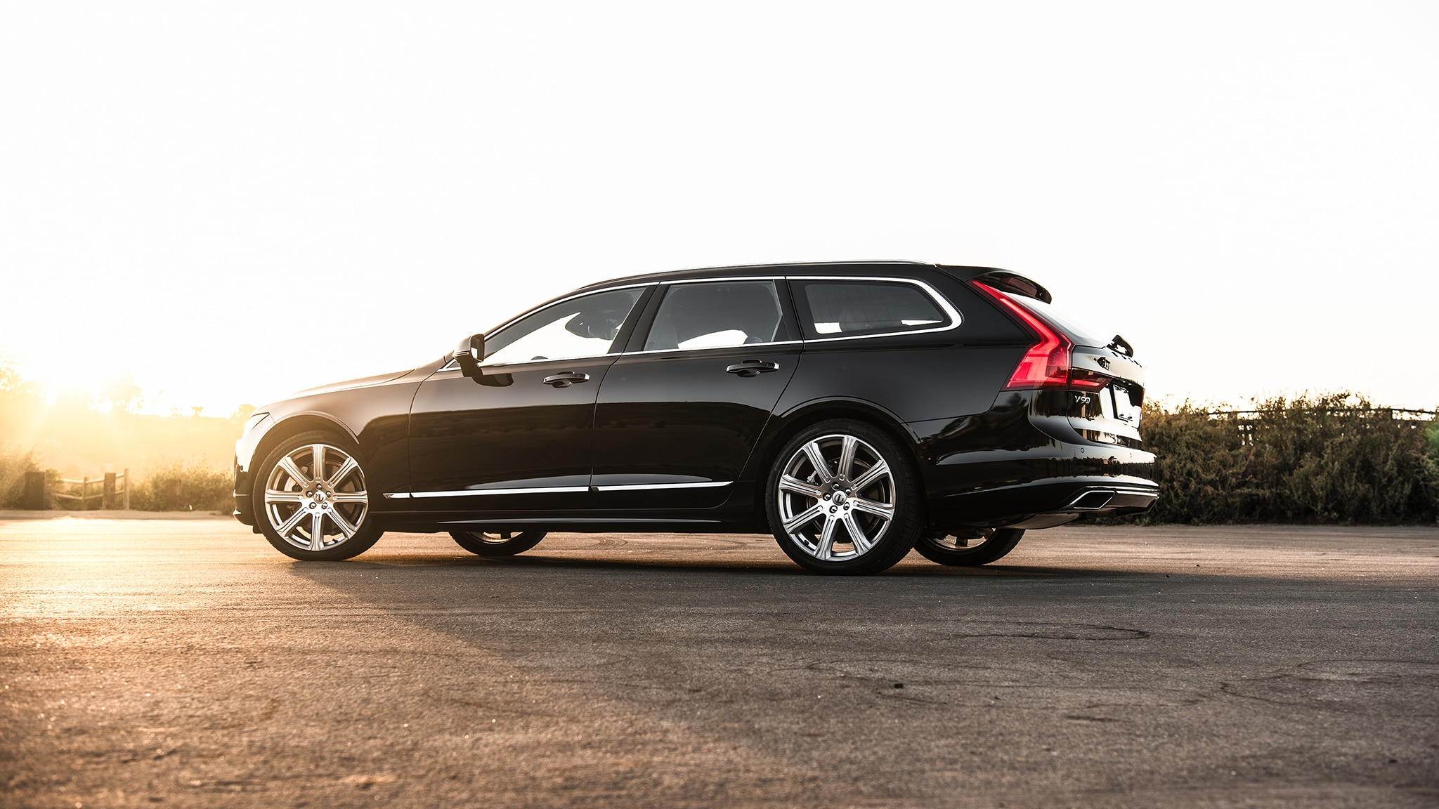 Better Vibrations? Our Long-Term Volvo V90 Hopes for a Good