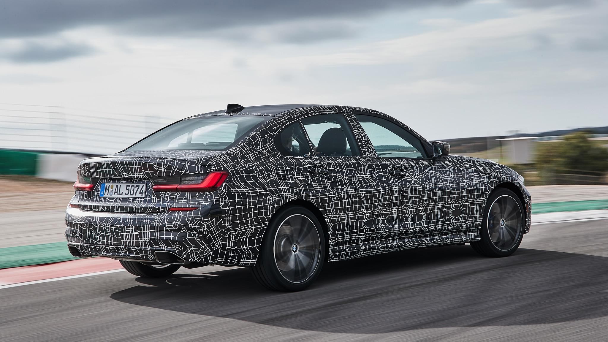 2020 BMW M340i 39