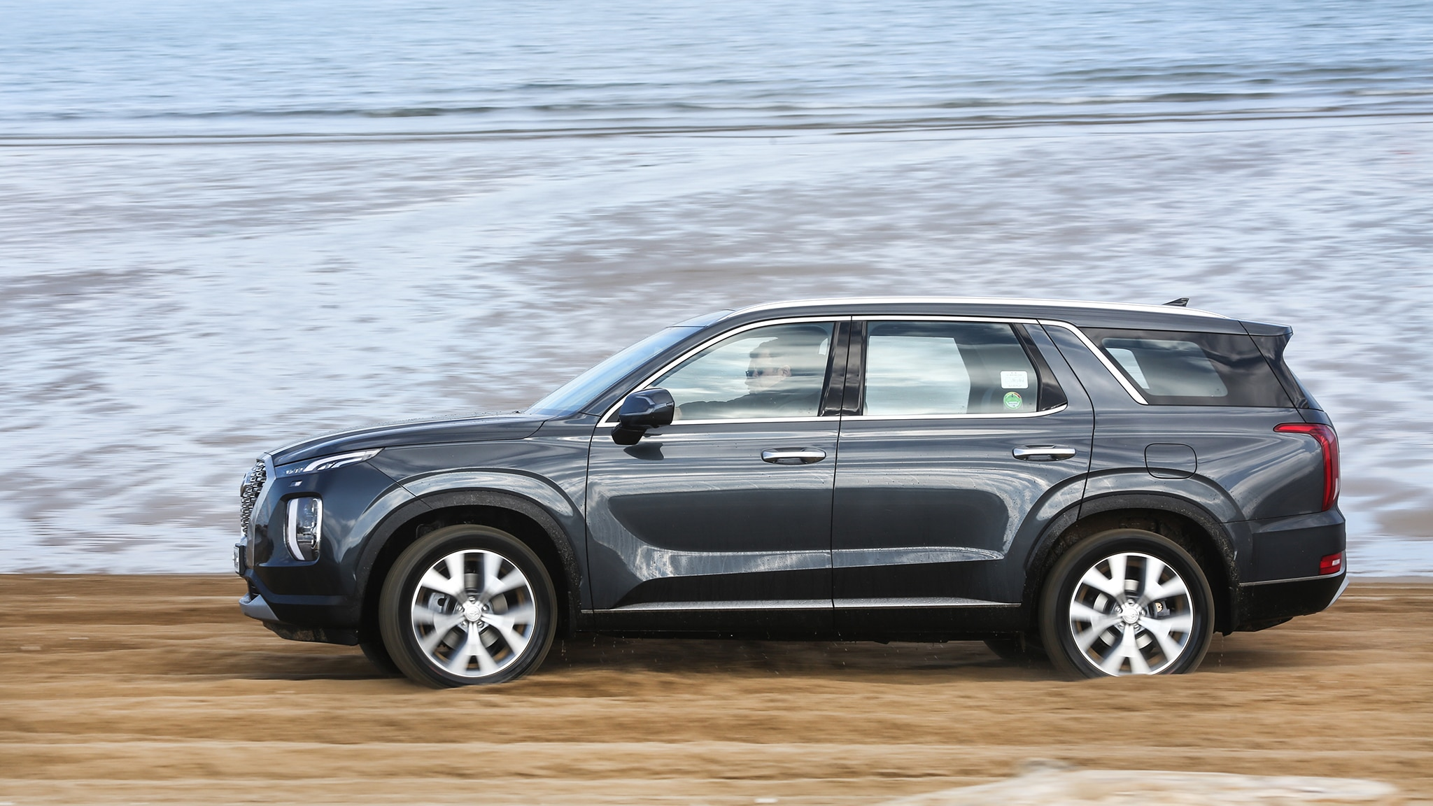 2020 Hyundai Palisade First Drive Review A Strong Showing