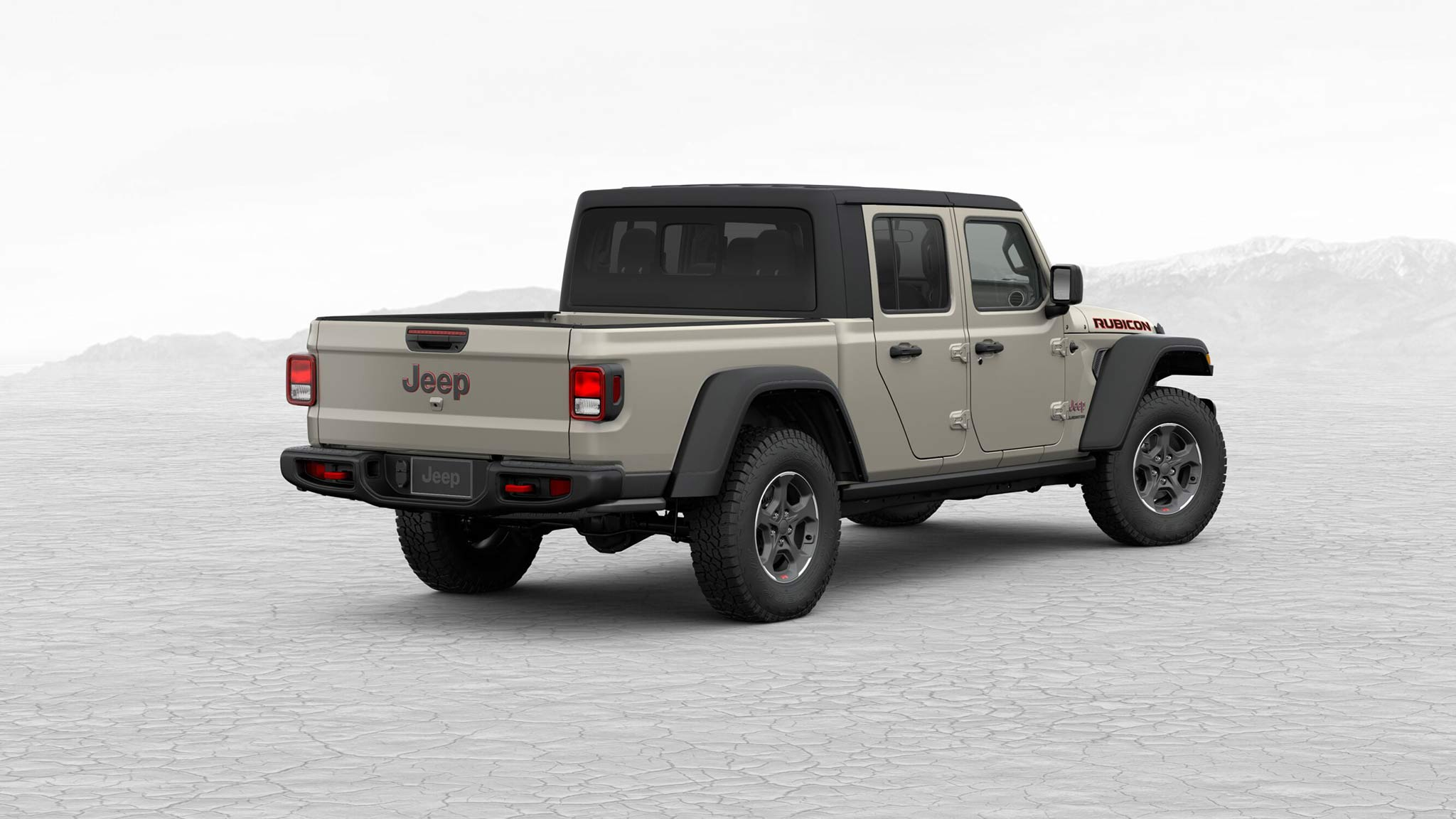 2020 Jeep Gladiator Pickup Truck Configurator Is Live See All The