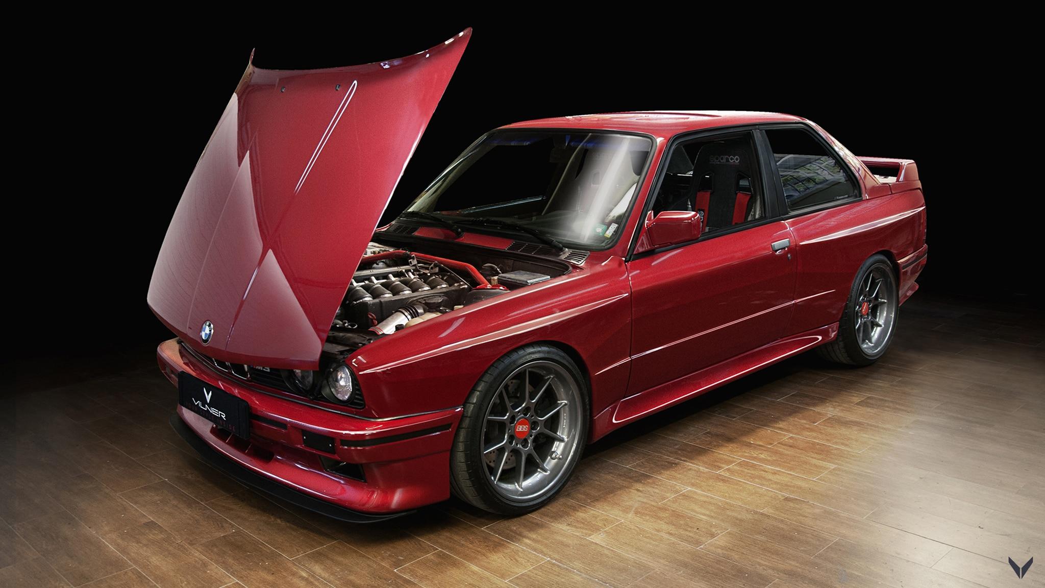 BMW_M3_E30_by_Vilner_Garage_1