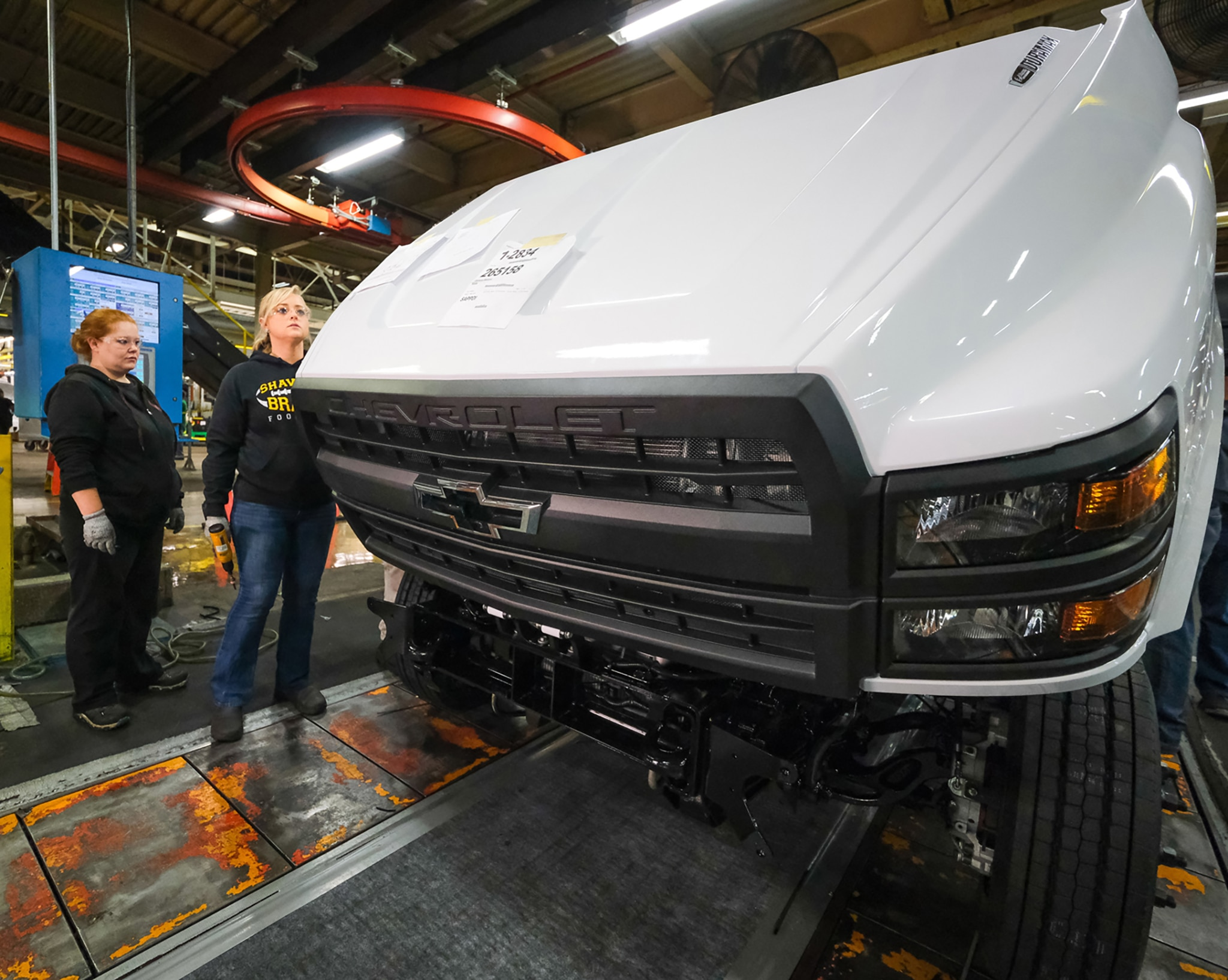 The Burlier 2019 Chevrolet Silverado HDs That Aren't Ugly ...