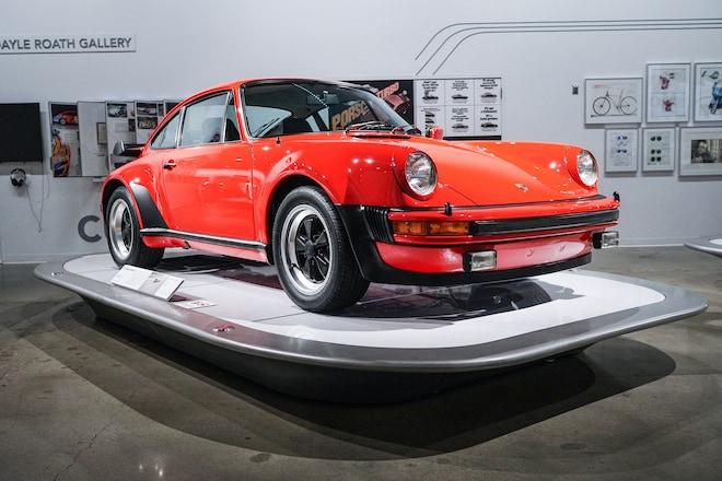Petersen Automotive Museum 93
