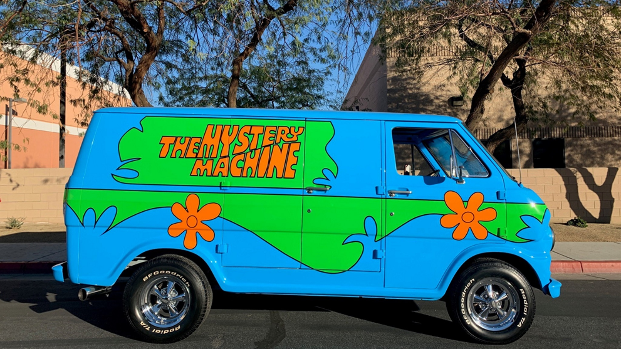 How Many Scooby Snacks Would You Give To Own The Mystery
