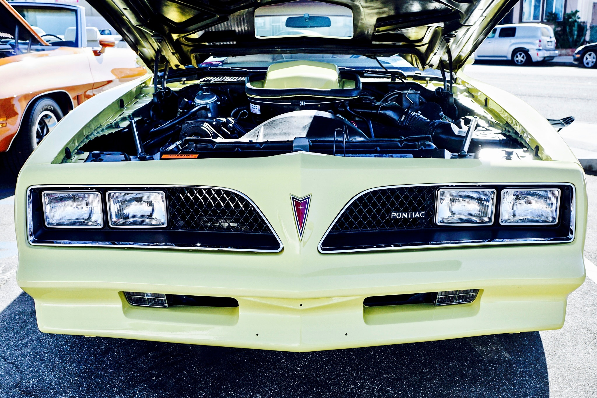 In Photos: 19th Annual Show 'N' Shine at Fullerton Airport