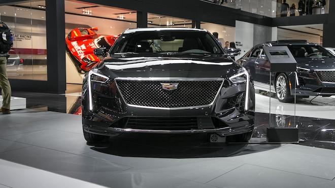 2019 Cadillac CT6 V 04