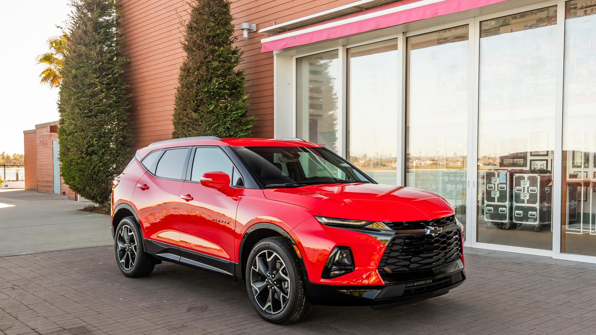 2019 Chevrolet Blaze