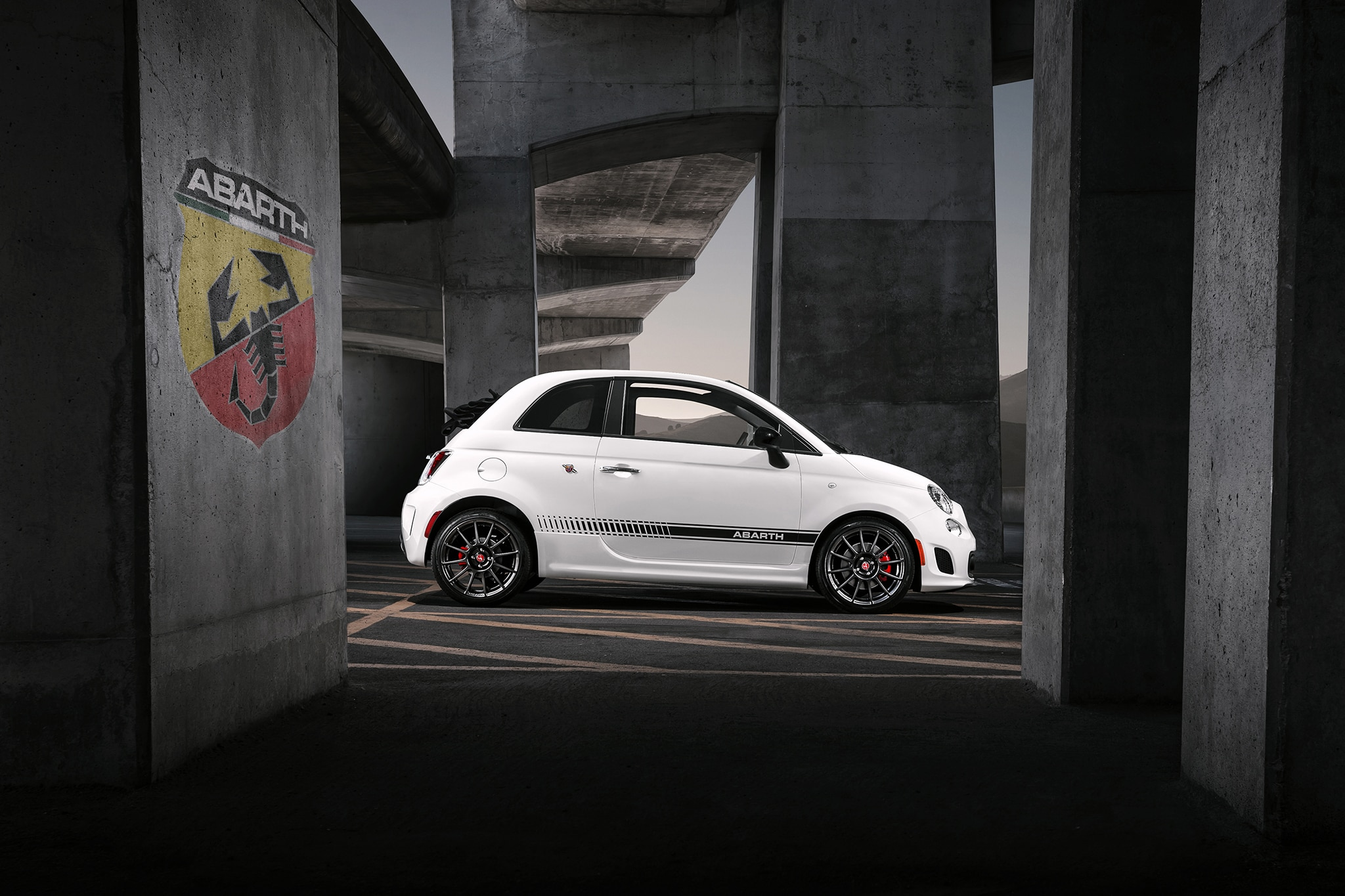 2019 fiat 500 abarth cabriolet review: fun, but a hard sell