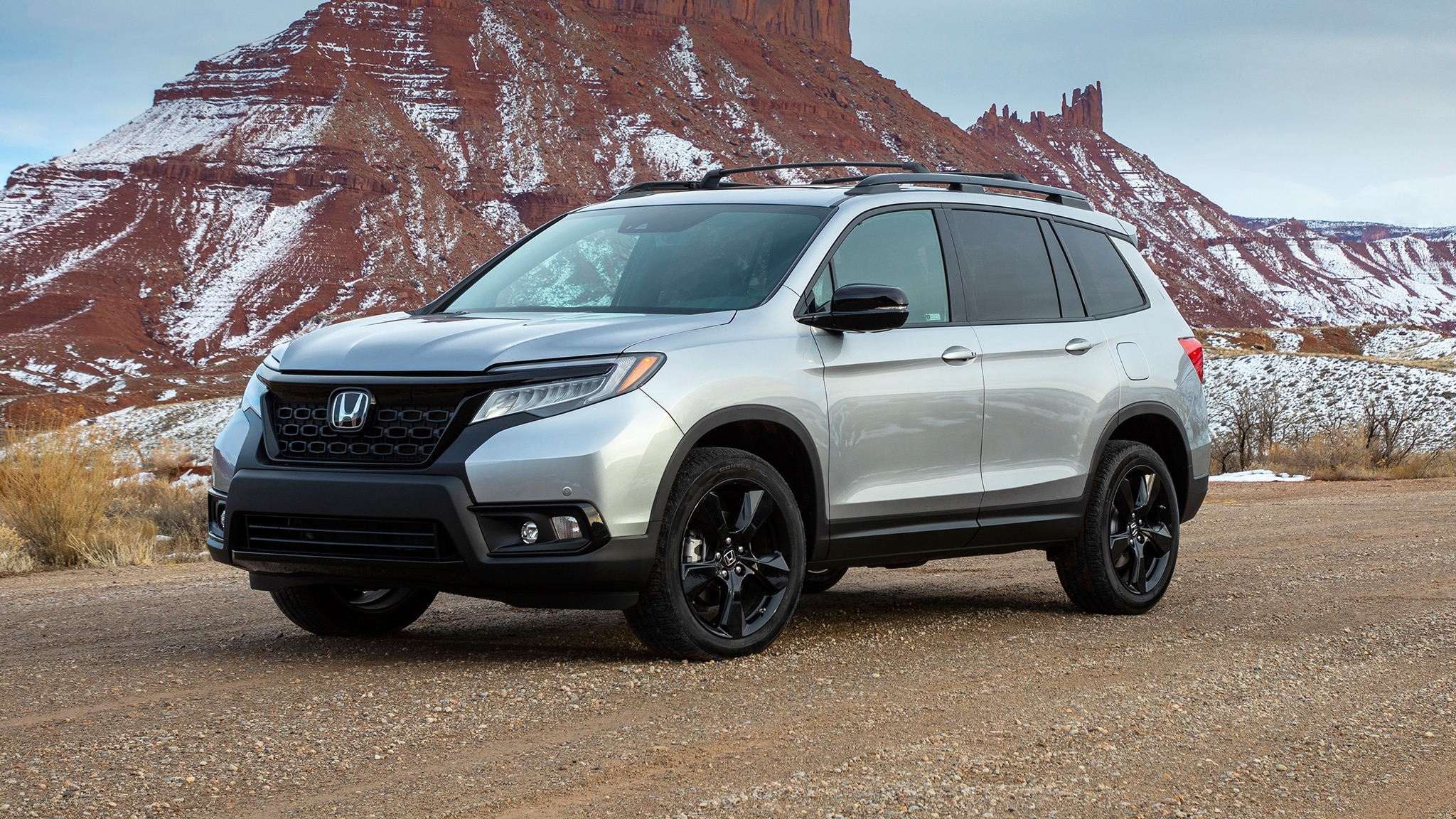 honda passport  drive review logically thrilling automobile magazine