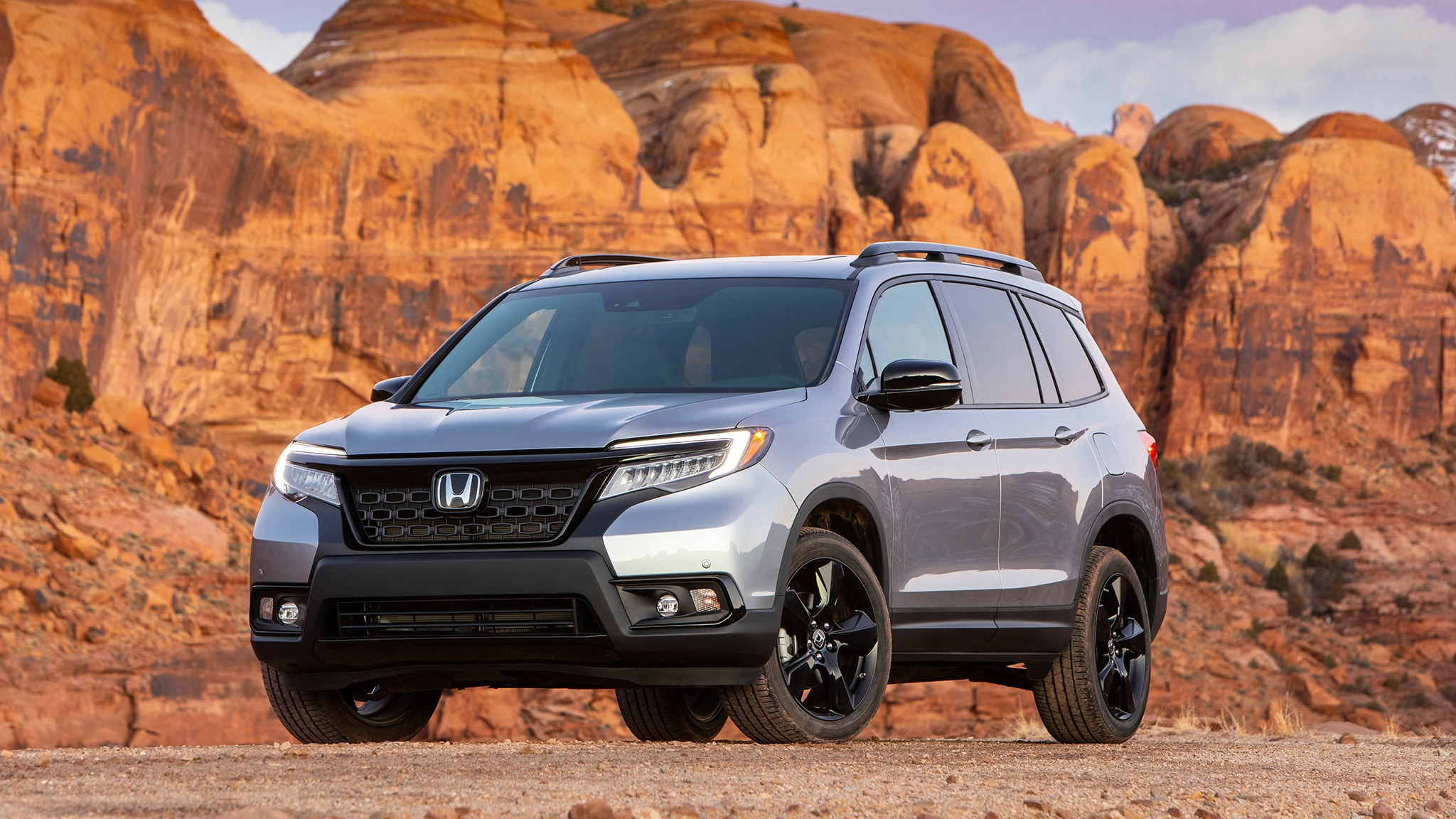 2019 Honda Passport First Drive Review: Logically Thrilling