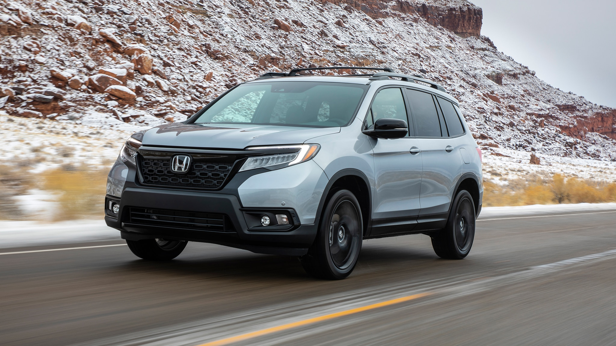 2020 Honda Passport: Design, Specs, Equipment, Price >> 2020 Honda Passport Design Specs Equipment Price Upcoming New