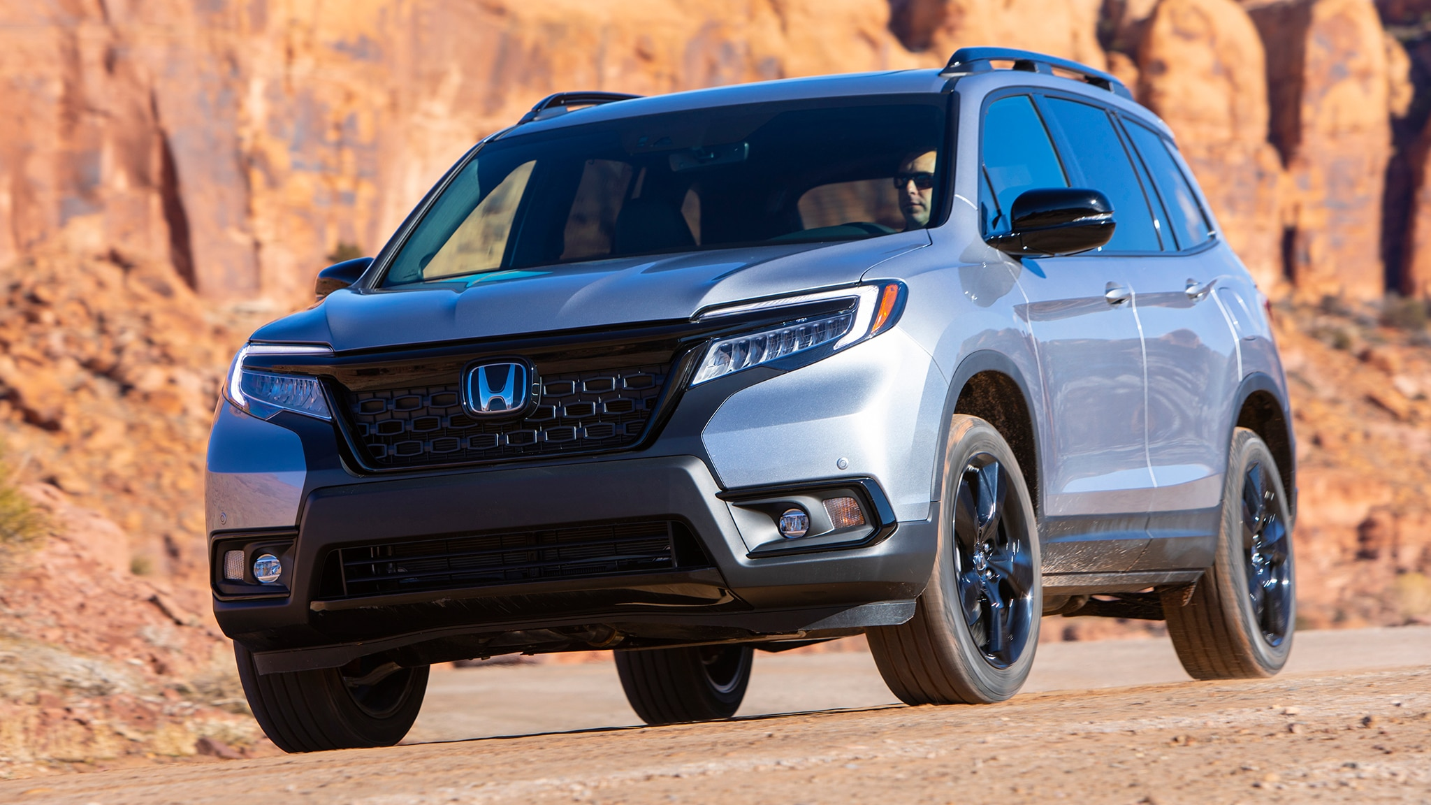 2019 Honda Passport First Drive Review Logically Thrilling