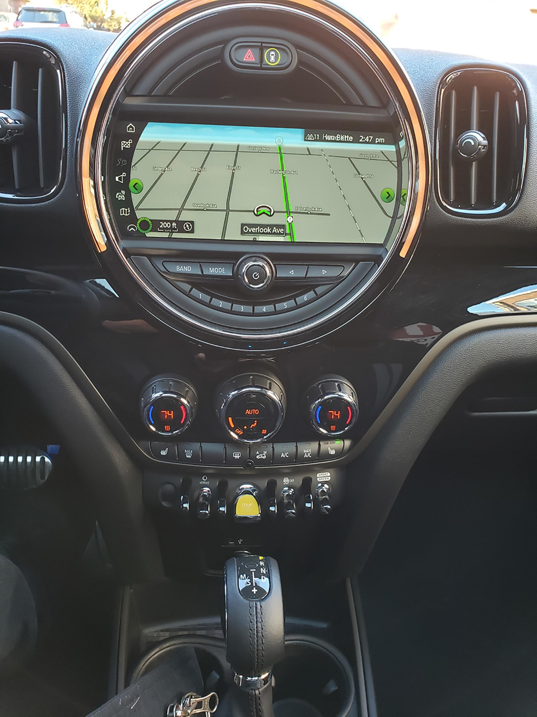 Mini Cooper All Wheel Drive >> 2019 Mini Countryman Plug-In Hybrid Review: A Mini
