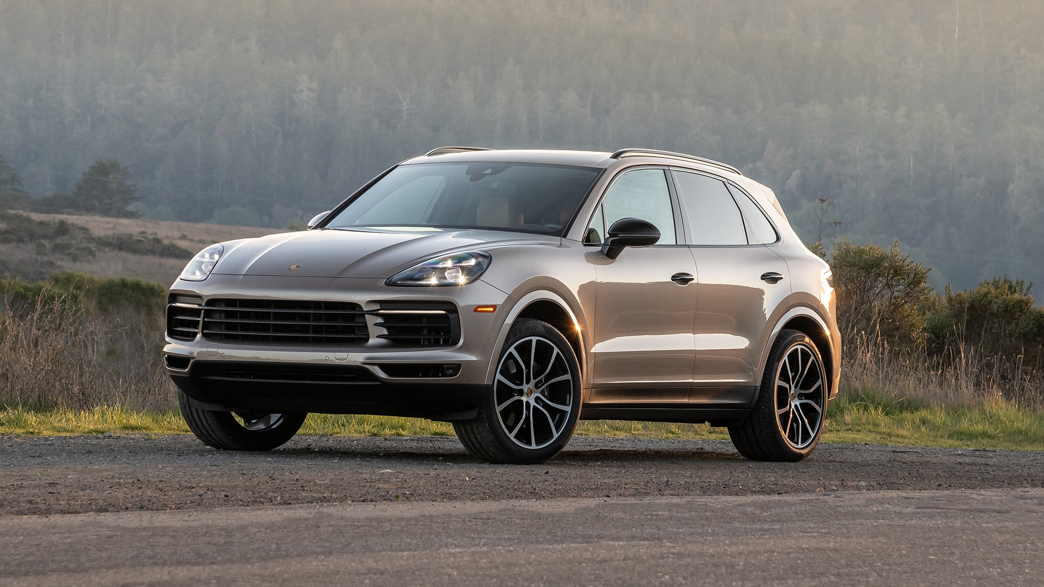2019 Porsche Cayenne S Review: Staggeringly Well-Rounded ...