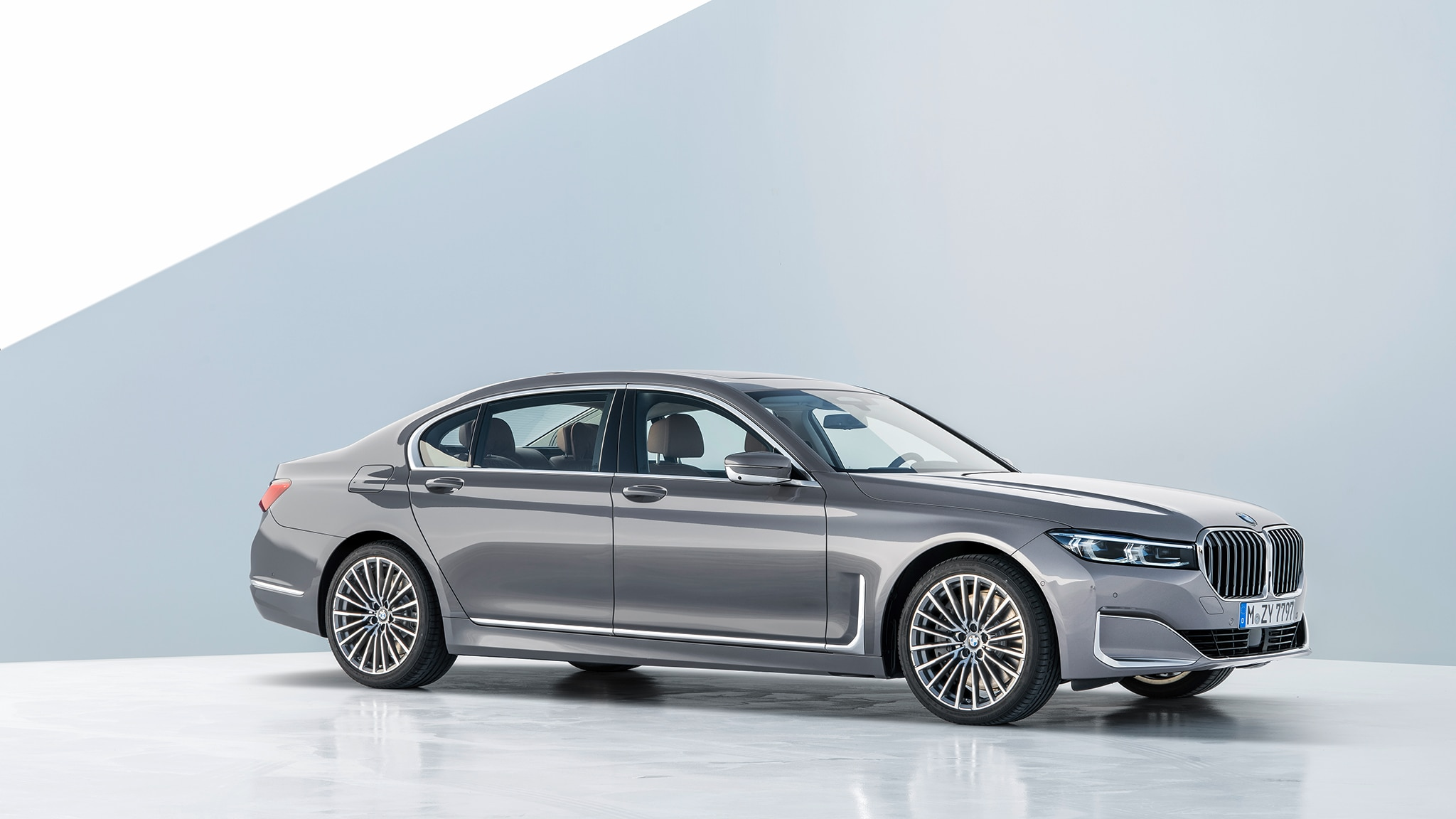 2020 BMW 7 Series: Refreshed with Big Power, Big Comfort