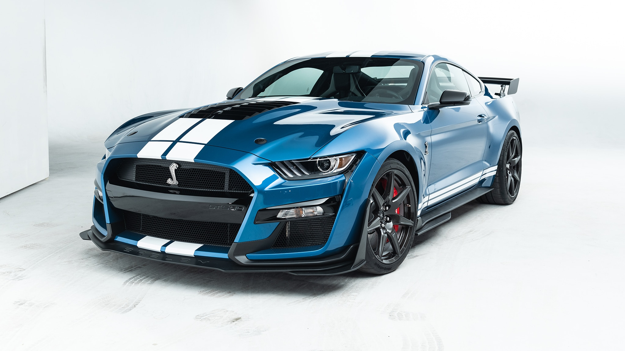 2020 Ford Mustang Shelby GT500: Everything You Want to ...