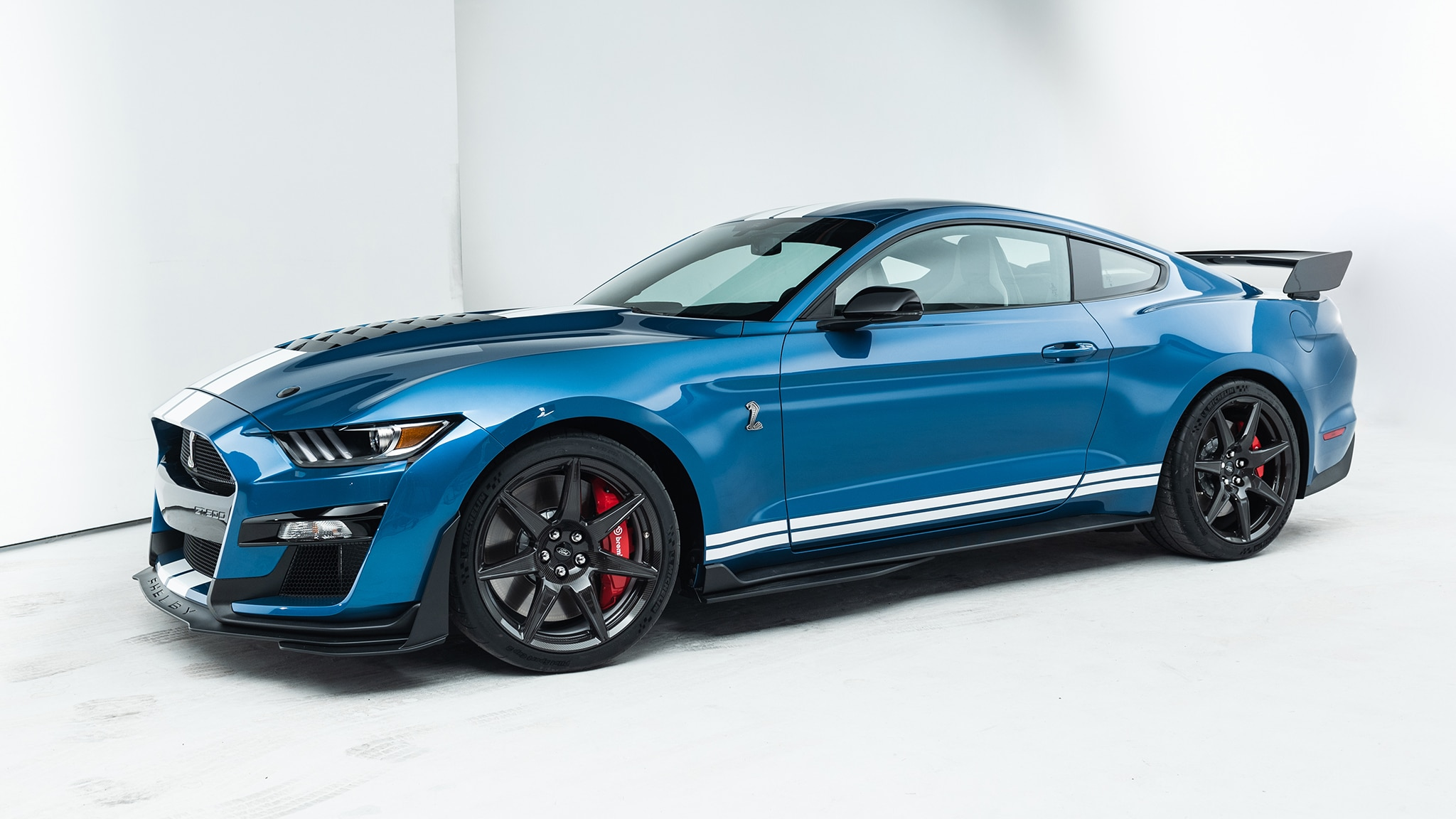 2020 ford mustang shelby gt500: everything you want to