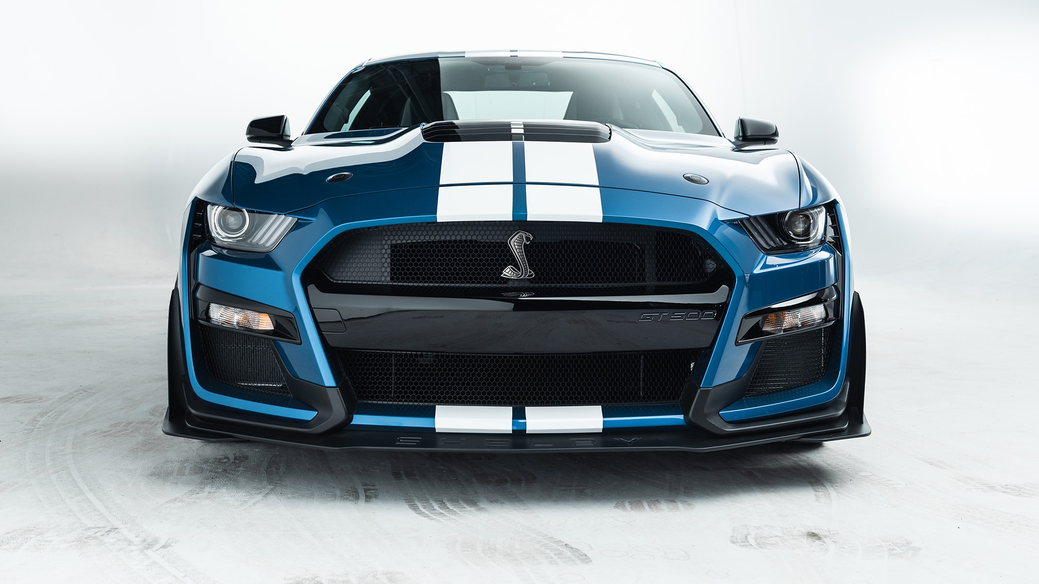 2020 ford mustang shelby gt500 everything you want to