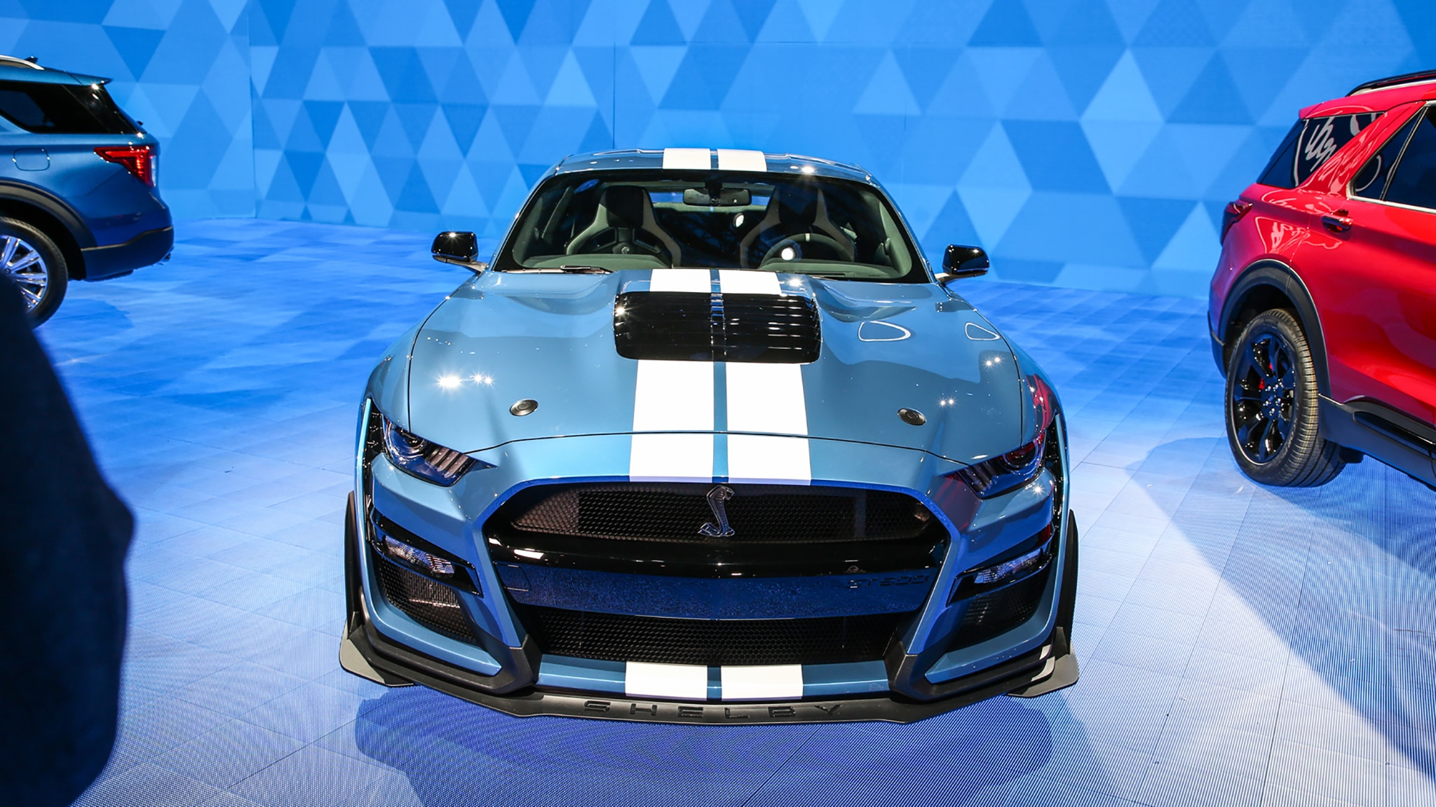 2020 ford mustang shelby gt500 everything you want to know