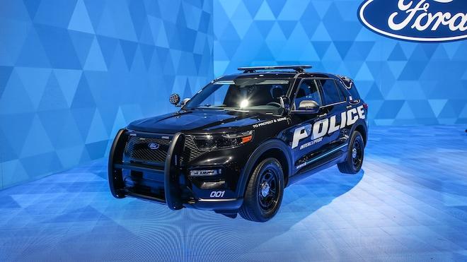 In Photos: Take a Visual Tour of the 2019 Detroit Auto Show   Automobile Magazine
